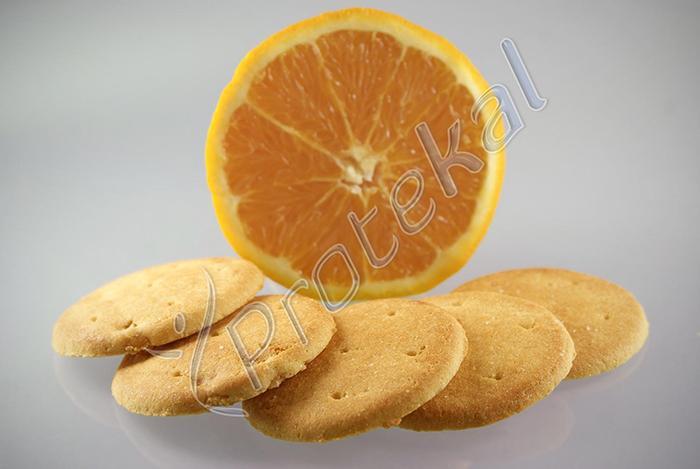 Protekal narancsos keksz