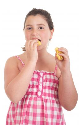 Gyermek diéta: Gyerekkori elhízás