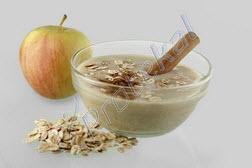 Protekal almás – fahéjas ízesítésű müzli
