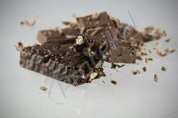 Csokoládés szelet - Protekal termékek