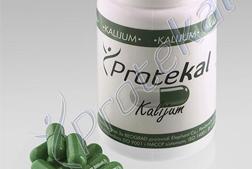 Kálium - Protekal termékek
