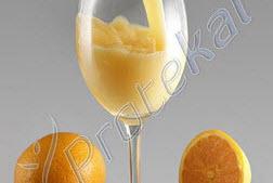 Protekal narancs ízű italpor