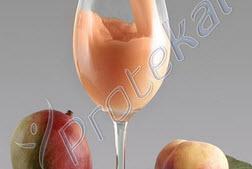 Protekal őszibarack-mangó ízű italpor